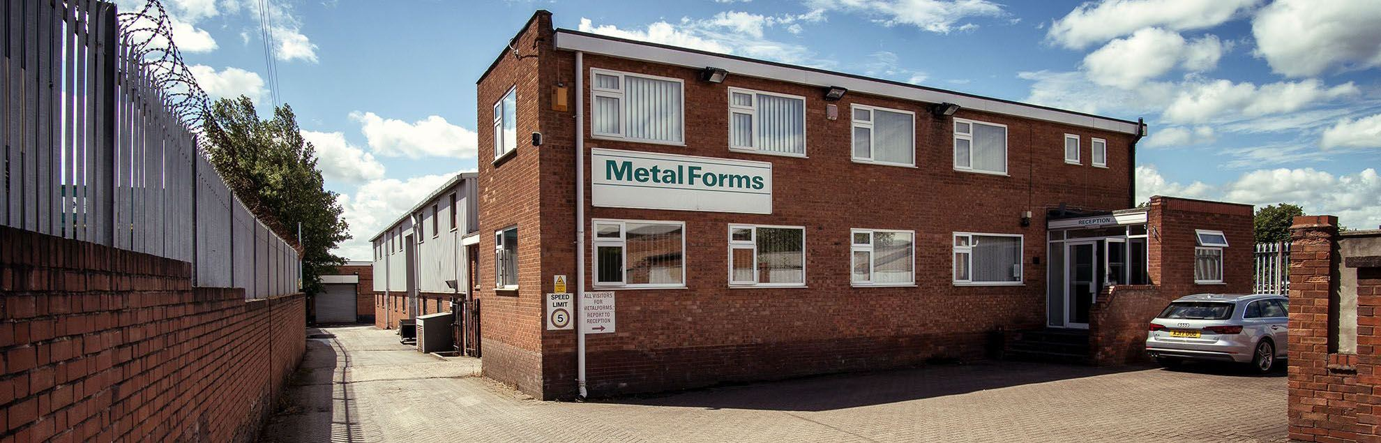 Metal Forms Engineering Ltd